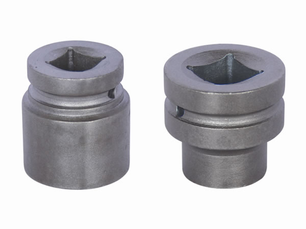 "3336 Chrome Steel Impact Socket (1-1/2"")"